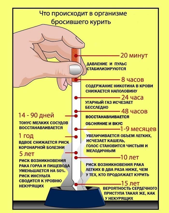 Календарь курильщика