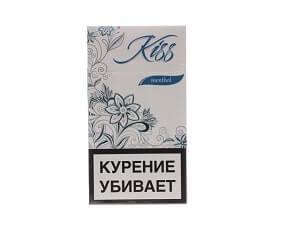 Сигареты Кисс