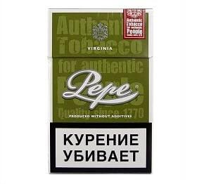 Немецкие сигареты pepe купить сигареты магна купить цена