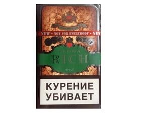 Сигареты арома рич купить новосибирск сигареты в орле купить