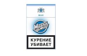 Сигареты Magna