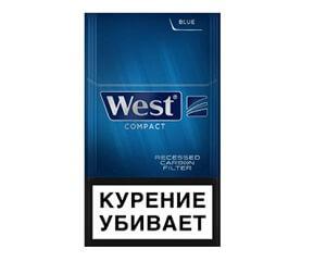 Сигареты West