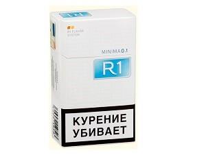 Сигареты r1