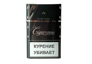 Сигареты Cigaronne