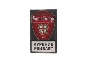 Сигареты святой георгий синий купить купить сигареты ржев