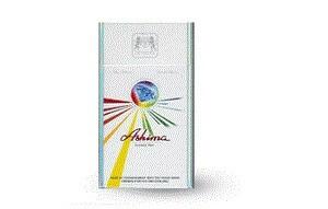 Сигареты Ашима