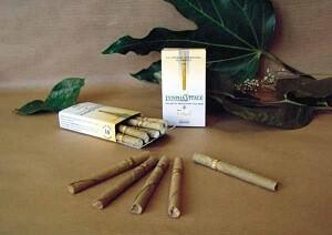 Безвредные сигареты