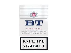 Сигареты BT