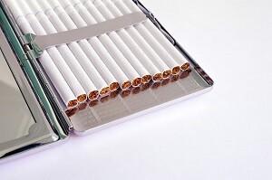 Сигареты для девушек