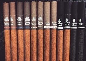 где купить шоколадные сигареты