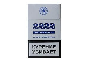 Сигареты 2222 красные купить сигареты на 300 затяжек купить екатеринбург