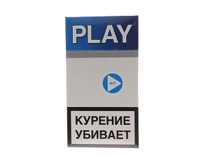 Купить сигареты плей тонкие relax электронная сигарета купить картриджи в москве