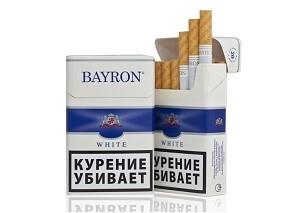 Байрон сигареты купить в москве сигареты оптом абакан