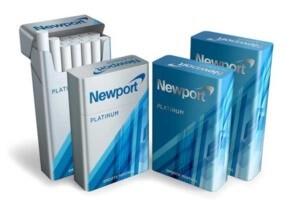 Newport купить сигареты купить электронную сигарету на савеловской