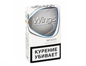 Купить сигареты вингс купить блок сигарет чапман