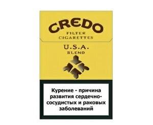Купить сигареты кредо в интернете сигареты без акциза купить в ростов на дону