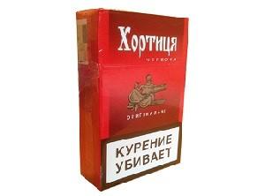 хортица красная купить сигареты