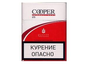 сигареты cooper где купить