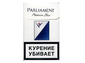 Парламент платинум блю сигареты купить в сигареты корона беларусь купить в москве мелкий опт цена