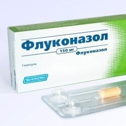 Флуконазол и спиртное