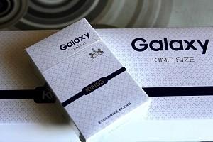 Сигареты galaxy king size купить купить кальян табак опт иркутск