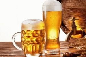Выветривается литр пива