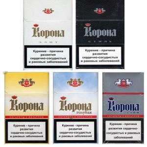 Где можно купить сигареты корона стиль в волгограде купить гильзы для сигарет